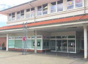 In den ehemaligen Konsum an der Klebendorfer Straße will eine Baumarkt-Kette ziehen.