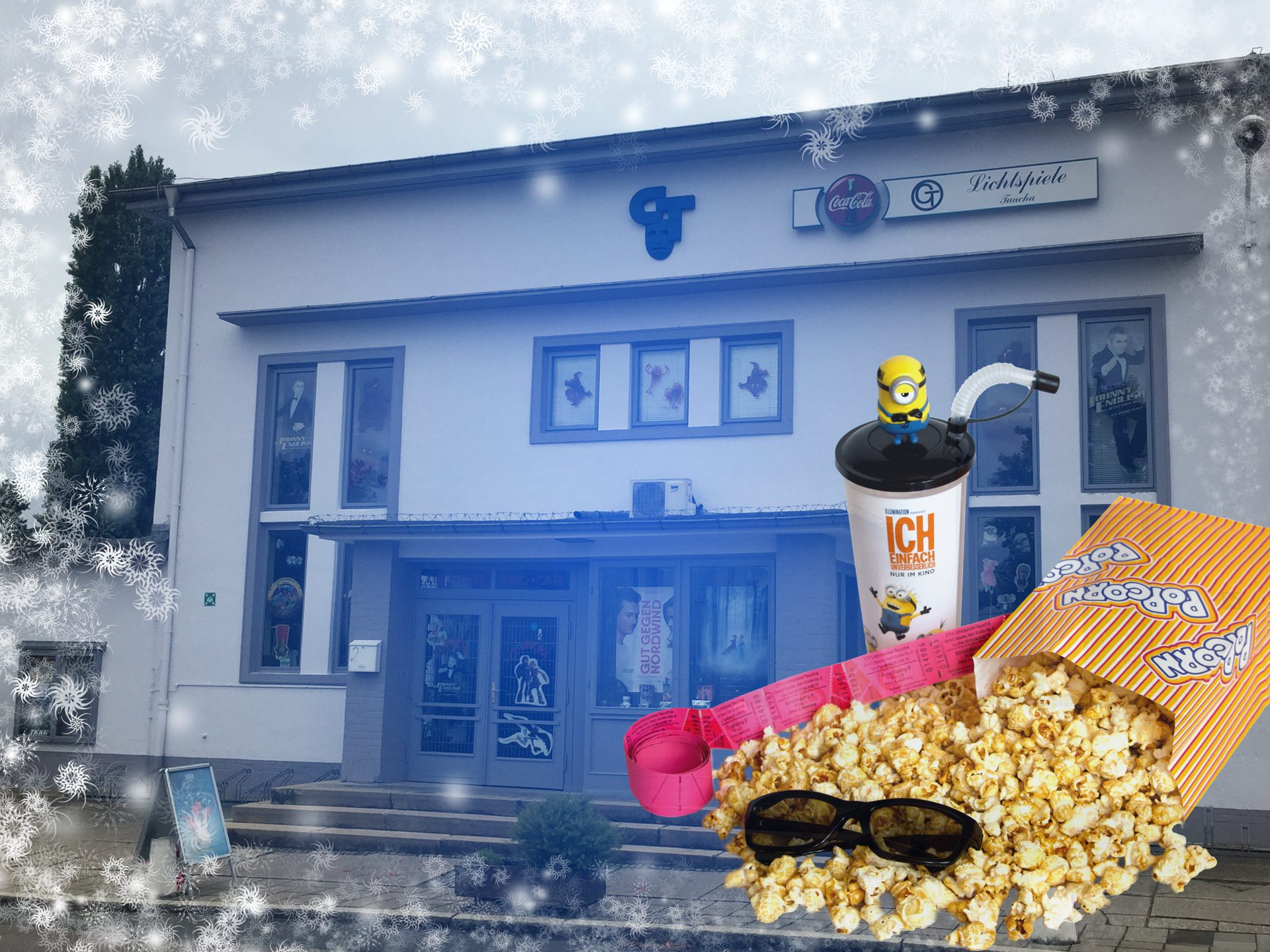 Kino Taucha